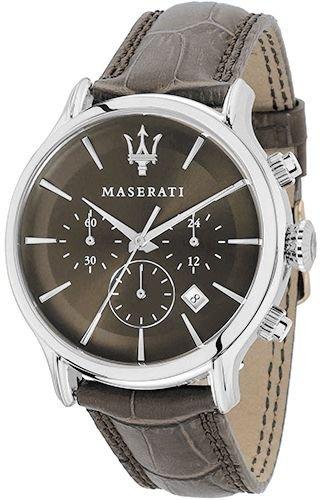 Maserati Montre pour Hommes Epoca Chronographe R8871618009