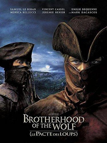 Brotherhood of The Wolf [OV]