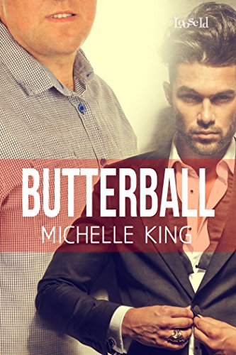 butterball-portlands-men-book-1-english-edition