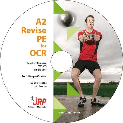 A2 Revise PE for OCR Teacher Resource