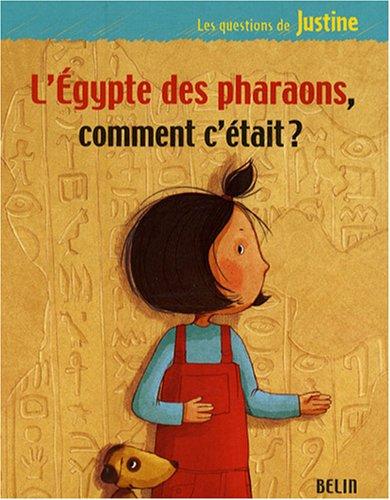 """<a href=""""/node/42309"""">L'Égypte des pharaons, comment c'était ?</a>"""