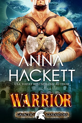 warrior-a-scifi-alien-romance-galactic-gladiators-book-2-english-edition
