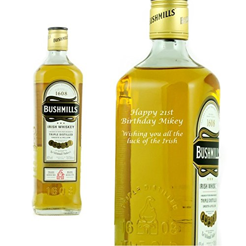 personalised-bushmills-original-70cl