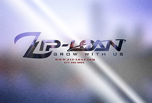 "Zip Loan ""Grow With Us"" A Business Financing Guide for Business"