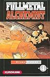 FullMetal Alchemist Vol.4