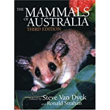 The Mammals of Australia