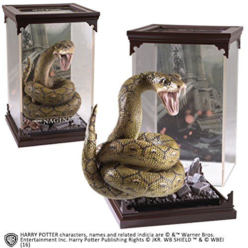Magical-Creatures-Nagini