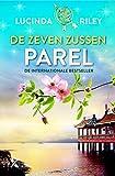 Parel (De zeven zussen Book 4) (Dutch Edition)