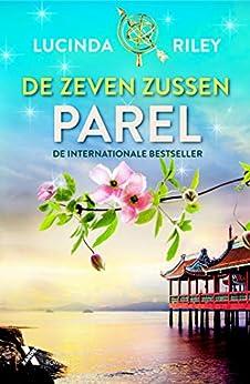 Parel (De zeven zussen Book 4) van [Riley, Lucinda]