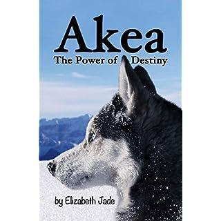 Akea (English Edition)