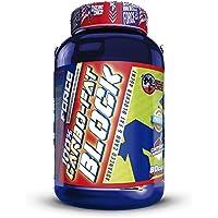 CARBO-FAT BLOCK – Quemagrasas – Bloquea el exceso de calorias   90 Cápsulas.