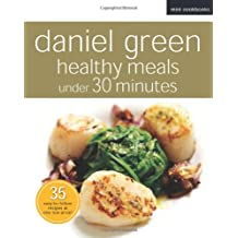 Mini Cookbooks: Healthy Meals Under 30 Minutes