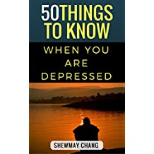 50 Things to Know About Depression (English Edition)