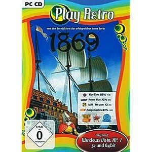 Play Retro: 1869