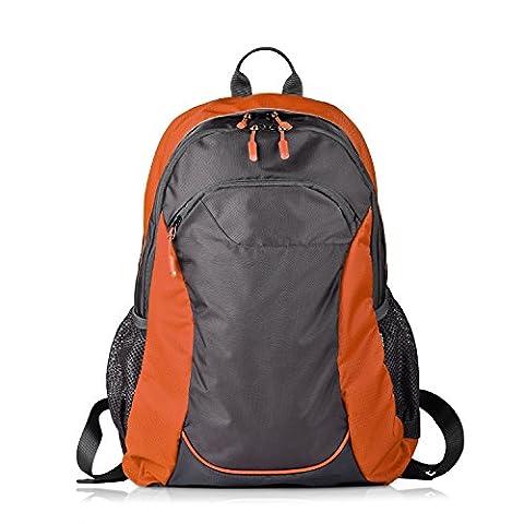 HIZOON 30 Liter Rucksack Damen, Herren | groß leicht wasserabweisend | Freizeit Outdoor Rucksäcke Daypack . Zum Wandern Trekking Camping Urlaub Alltag Schule Uni, Passend Für 15' Zoll Laptop