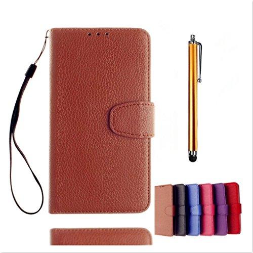 kshop-coque-de-protection-bookstyle-pour-sony-xperia-z5-mini-cas-de-tlphone-haut-de-gamme-pu-cuir-br