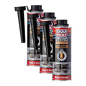 liqui moly 5128 additif nettoyant pour moteur. Black Bedroom Furniture Sets. Home Design Ideas