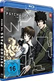 Psycho Pass: The Movie [Blu-ray]