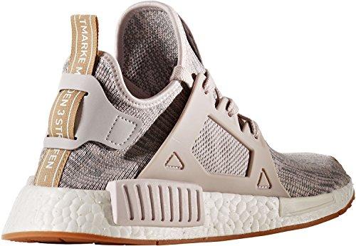 """Damen Sneakers """"NMD_XR1 Primeknit"""" Sand"""