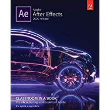 Adobe After Effects Classroom in a Book (2020 release) (English Edition)