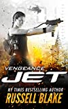 JET - Vengeance: (Volume 3) (English Edition)