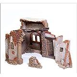 Belén Delprado J.L.Mayo- Portal de Belen -(set 7 piezas) BEL912