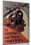 Les résistants du train fantême