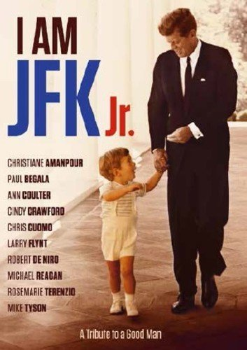 I Am Jfk Jr [DVD] [Import]