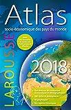 Atlas socio-économique des pays du monde 2018