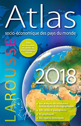 Atlas socio-économique des pays du mond...