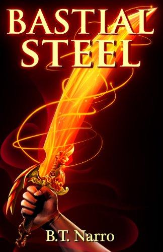Bastial Steel (The Rhythm of Rivalry: Book 2) (English Edition) par B.T. Narro
