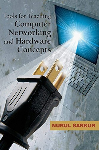 Tools for Teaching Computer Networking and Hardware Concepts (English Edition)