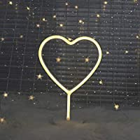 Vimlits Romantic Neon Light night light
