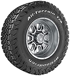 BFGOODRICH ALL-TERRAIN T/A KO2 - 245/65/17 111S - B/F/75dB - Off-Road Tyre