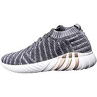 LuckyGirls Calcetines Zapatos Rayas Zapatillas Lona Calzado Deportivo Zapatillas De Correr para Hombre