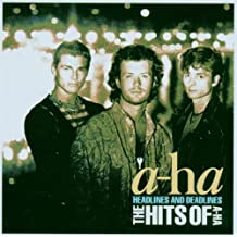Headlines And Deadlines : The Hits Of A-Ha [Import anglais]