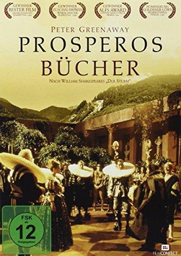 Bild von Prosperos Bücher