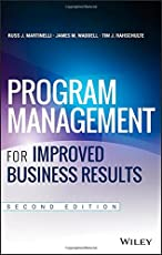 Program Management for Improved Business Results
