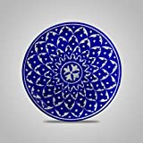 #5: Decorative wall plate (9