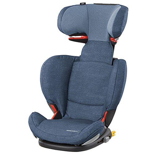 Bébé Confort Rodifix Airprotect Siège-auto Nomad Blue Groupe 2/3 ISOFIX 3-10 ans