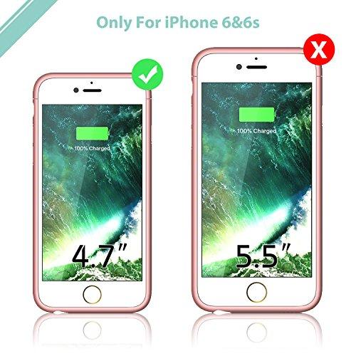 coque batterie externe iphone 6