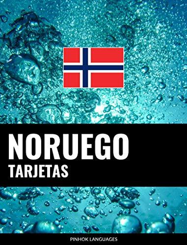 Tarjetas en noruego: 800 tarjetas importantes noruego ...