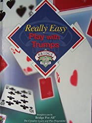 Really Easy Play with Trumps by Sandra Landy (2001-05-06)