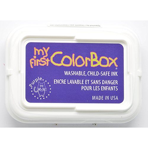 Colorbox Encreur My First Pourpre