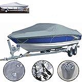 Chezhao Cubierta de barco personalizada Cubierta de yate para barco (antienvejecimiento, ciclo de...