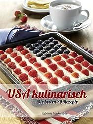 USA kulinarisch