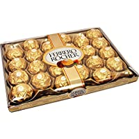 Ferrero Rocher Gift Box (1 x 300g)