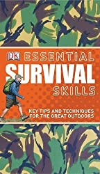 Essential Survival Skills (DK Essential Skills) by Colin Towell (2011-02-21)