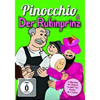 Pinocchio / Der Rubinprinz