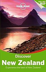 Discover New Zealand - 3ed - Anglais